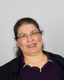 Samaoui Nora