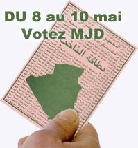 Bureaux de votes